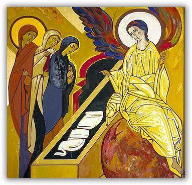 La alegría, primera consecuencia de la Pascua