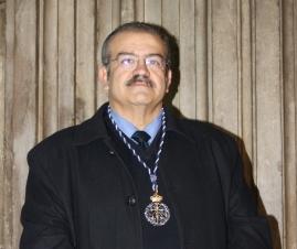 Pregón de Semana Santa de Huéscar a cargo de Mariano Sánchez Pantoja
