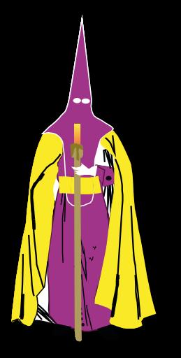 Stmo. Cristo de la Expiración y María Santísima de la Esperanza