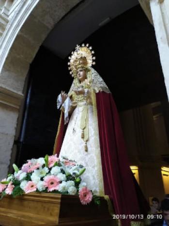 Nuestra Señora de la Aurora