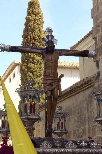 Santísimo Cristo de la Expiración